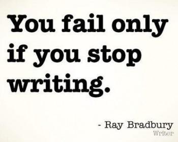 failwriting