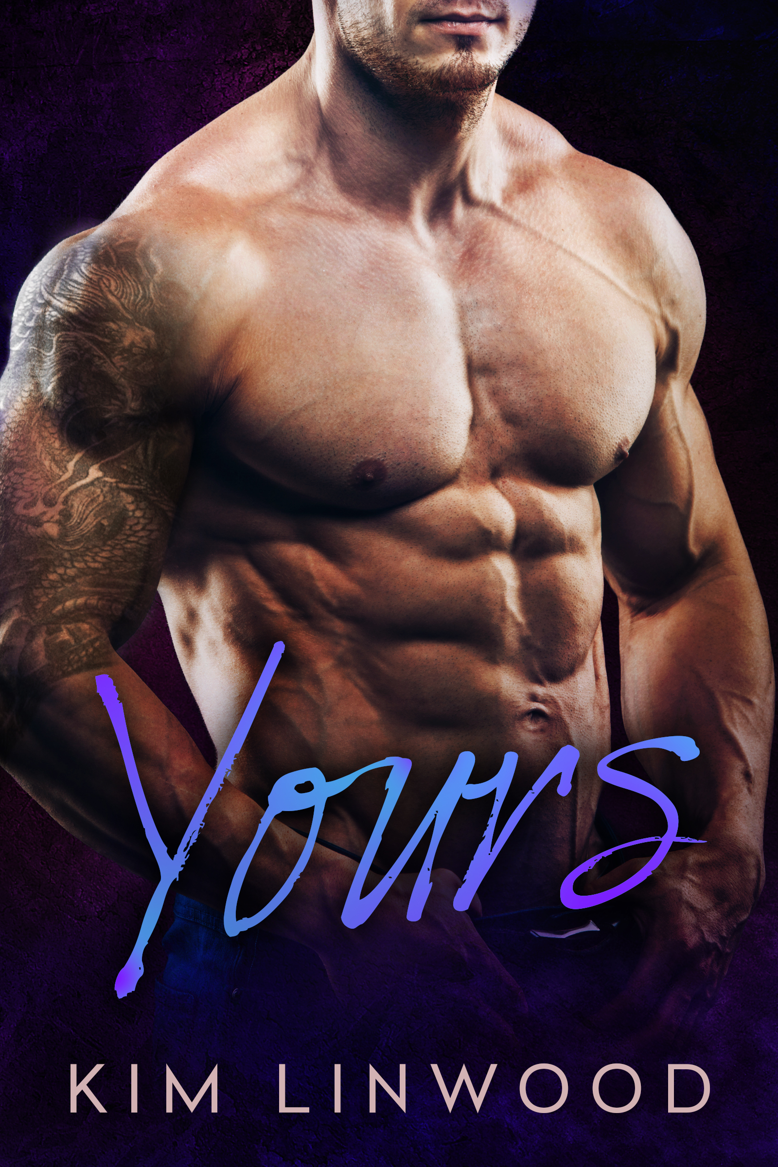 Cover of Yours