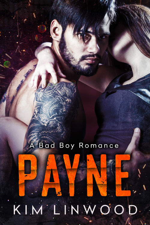 Check out Payne's sexy cover!